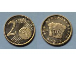 A49523 - 2 EURO CENTS 2009. 1