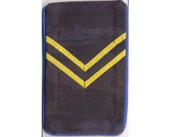 H57372 - BREAST INSIGNIA of the POLICEMAN 1